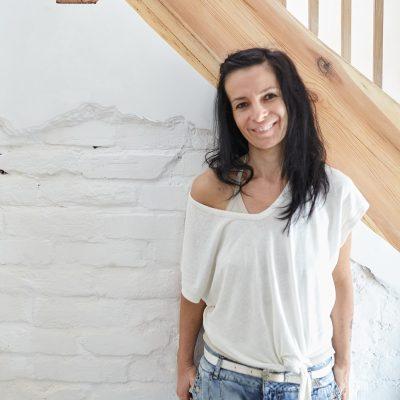 Marzena Dudek